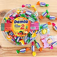 ダムラ ソフトキャンディー トロピカル 300g