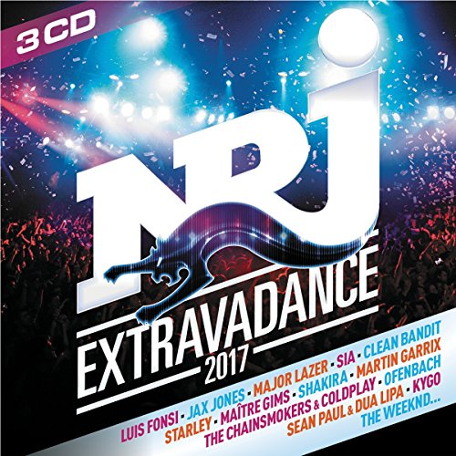 Nrj Extravadance 2017/1
