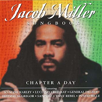 Song Book: Chapter a Day