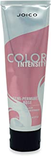 Joico Color Intensity Semi-Permanent, Rose, 4 Ounce