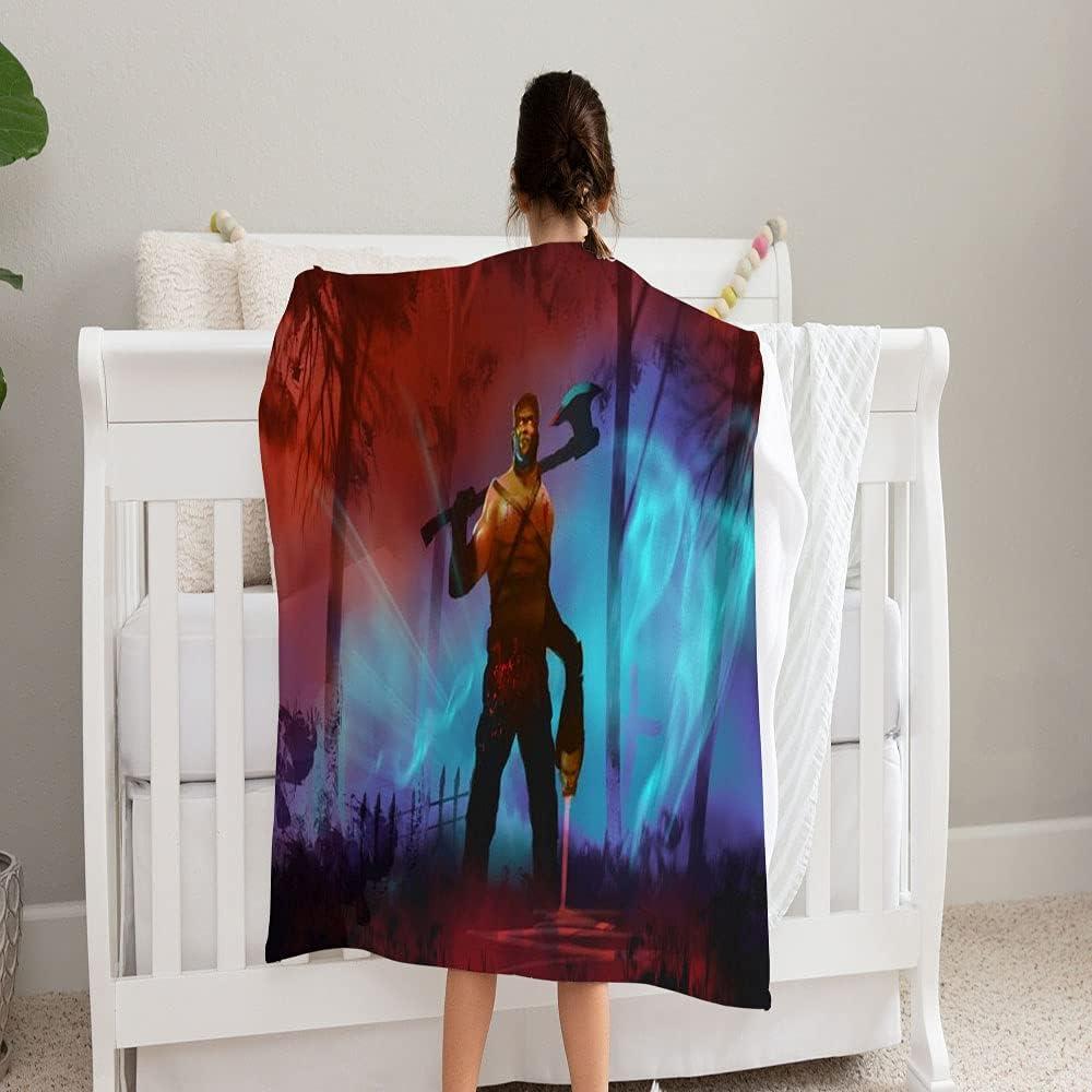 LPVLUX 100% quality warranty! Digital Painting Design Style Super Blanket Murderer Sof Bargain