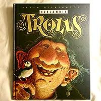 Icelandic Trolls 9979319275 Book Cover