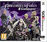 Fire Emblem Fates: Conquest - Nintendo 3DS [Edizione: Regno Unito]