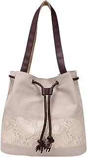 Wiwsi Women Hobo Bags Totes Shoulder Handbags Lady Messenger Crossbody Satchel