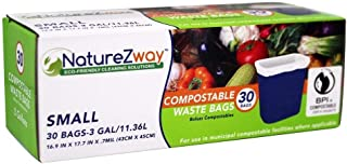 Naturezway Compostable 3Gal