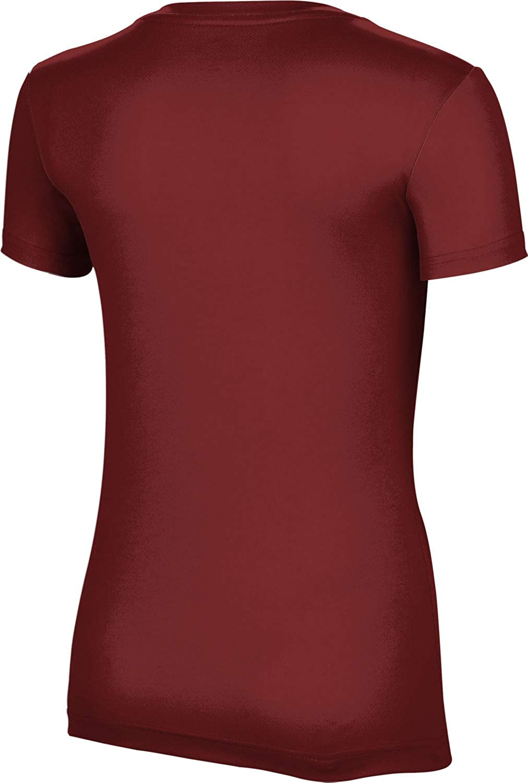 ProSphere Mississippi State University Girls' Performance T-Shirt (Solid)