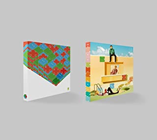 SM Entertainment EXO-CBX - 2nd Mini Album CD+Booklet+Special Postcard+Folded Poster