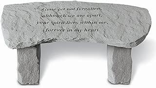 Kay Berry Not Forgotten Bench