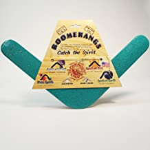 Channel Craft Boomerang Spirit of the Wind Graffiti - Right Handed - Colors Vary