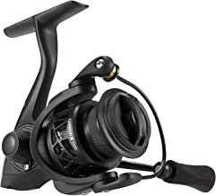 Piscifun Carbon X Spinning Reels – Carbon Frame and Rotor, Light to 5.1oz Spinning..