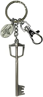 Kingdom Hearts Sora Sword Pewter Key Ring