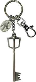 Disney Kingdom Hearts Sora Sword Pewter Keyring
