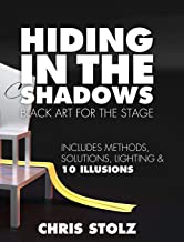 Hiding In The Shadows (Hard Cover)