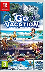 Play over 50 fun activities 4 different open world resorts to explore on foot or on different forms of transport Play all modes, exploration and activities with up to 4 players Easy to share control scheme – intuitive use of motion control Compatible...