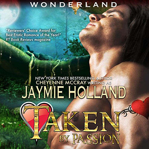 Taken by Passion: King of Hearts  By  cover art