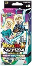 Bandai Dragon Ball Super card game: Expansion Deck Set BE14 - Battle Advanced, mixed colours