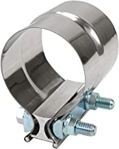 Best torctite exhaust clamps Reviews
