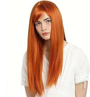orange cosplay