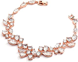 Best bridal bracelet gold Reviews