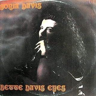 Sonia Davis - Bette Davis Eyes - ZYX Music - ZYX 6823-12