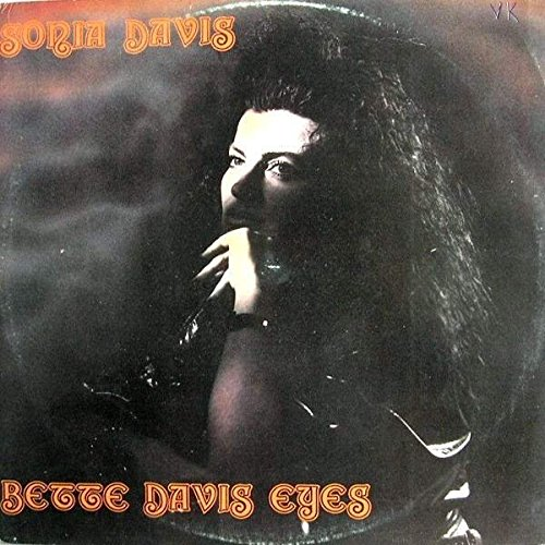 Sonia Davis - Bette Davis Eyes - ZYX Music - ZYX 6823-12
