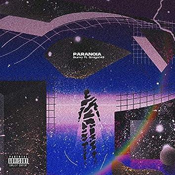 Paranoia (feat. Smigol43)