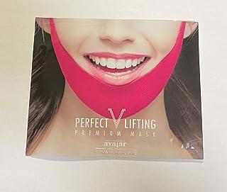 Perfect V Lifting V-Line masker. Gezichtsfacelift, verstevigend, hydraterend, verhoging van de gezichtscontouren, dubbele ...