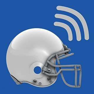 Dallas Football Radio & Live Scores