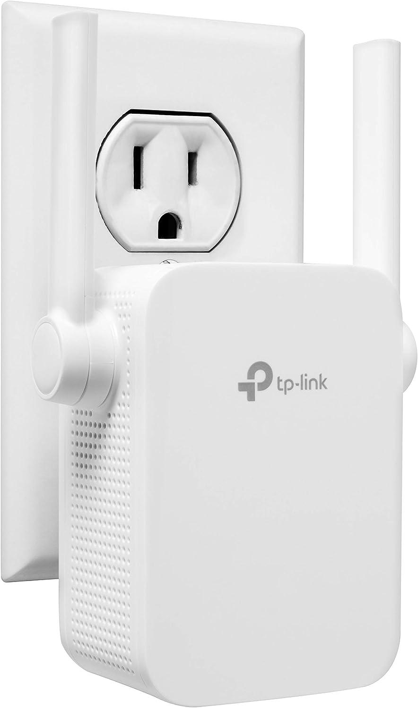 TP-Link TL-WA855RE N300 WiFi Range Extender $14.99 Coupon