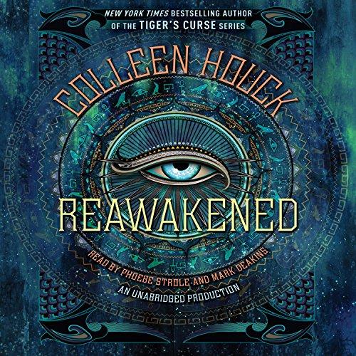 Reawakened cover art