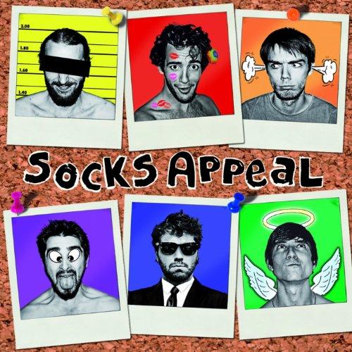 Sip Socks and Swing Song
