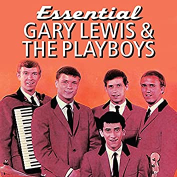 Essential Gary Lewis & The Playboys