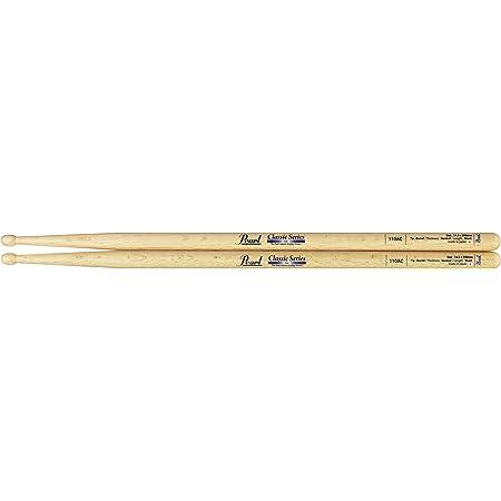 Pearl パール ドラムスティック 110AC