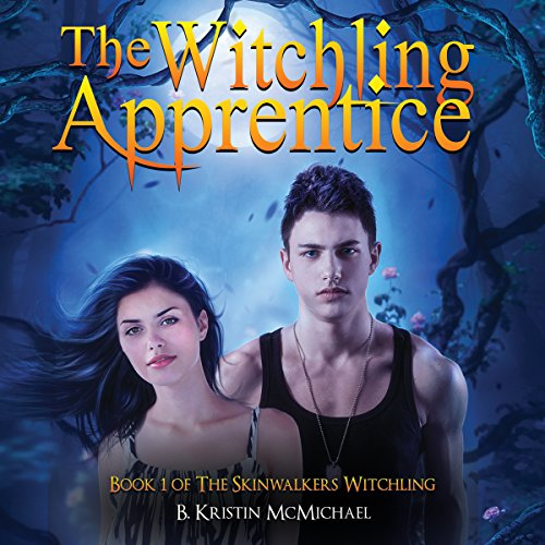 The Witchling Apprentice cover art