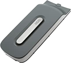 New - Xbox 360 Fat (120 GB) Hard Disk Drive HDD for Microsoft Xbox 360 Console (Fat Console Only/Not Slim)