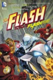 The Flash (2010-2011): The Road To Flashpoint (The Flash: Rebirth series Book 2) (English Edition)