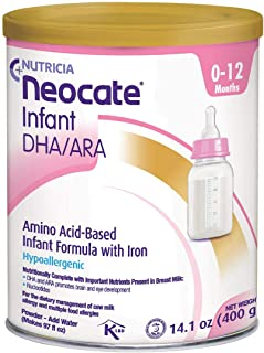 neocate infant formula for sale