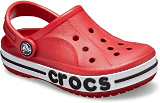 Crocs Unisex-Child Kids Bayaband Clog