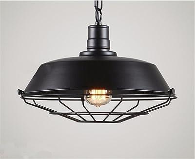 Hearty Retro Industrial Lamp Loft Pendant Lamps Restaurant Dining Room Cafe Bar Living Room Warehouse Study Pendant Light Headlight Ceiling Lights & Fans