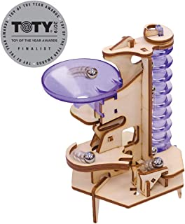 Best marble machine archimedes screw Reviews