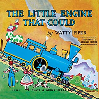 The Little Engine That Could Titelbild