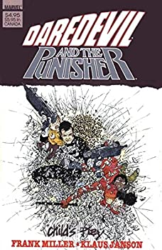 Daredevil Punisher: Child's Play - Book  of the Punisher