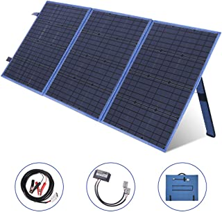 10 Best 150 Watt Solar Panel For Motorhome Reviewed And Rated In 2020