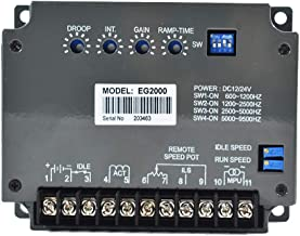 Best electric speed controller Reviews