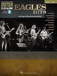 Guitar Play-Along Volume 162 The Eagles Hits + CD