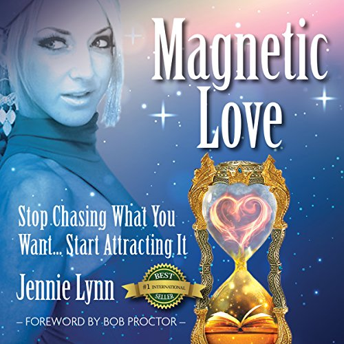 Magnetic Love cover art
