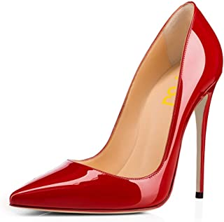 Best red bottoms red pumps Reviews