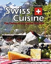 Best the swiss cookbook Reviews