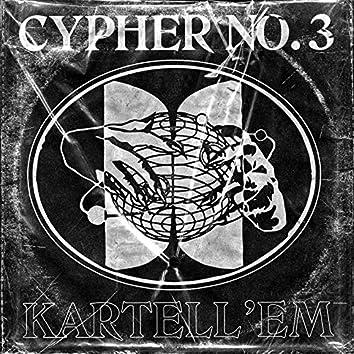 Cypher 3