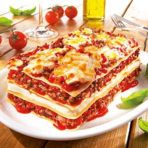 Besser Lasagne Bolognese; 2 x 450 g